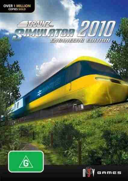 Descargar Trainz Simulator 2010 Engineers Edition [English][2DVDs] por Torrent